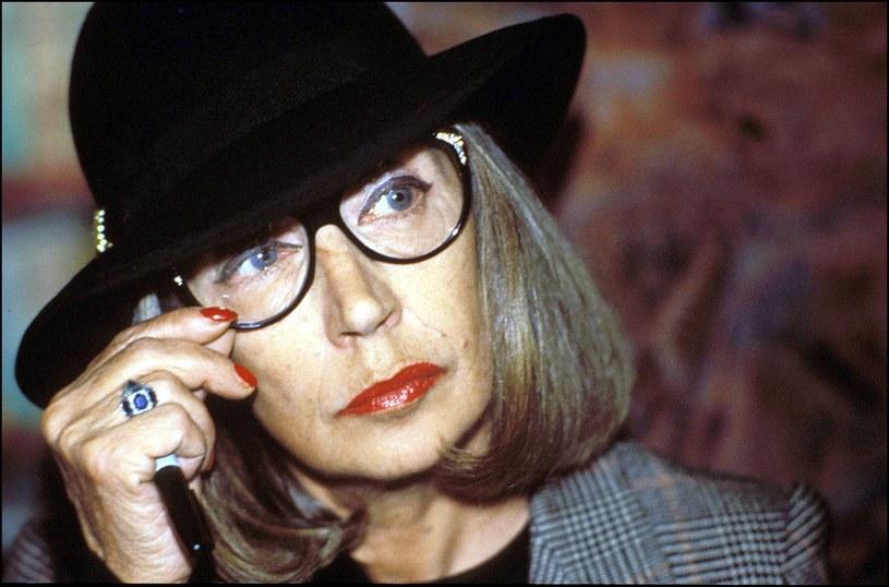 Oriana Fallaci /East News