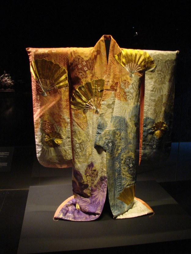 Orientalne inspiracje - Muzeum Wschodu