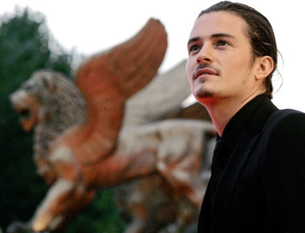 Orlando Bloom /AFP