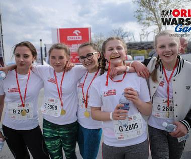 Orlen Warsaw Marathon & Games