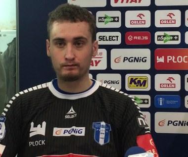 Orlen Wisła - Vive Tauron 18-23. Morawski: Kielce były lepsze