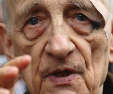 Orły 2014: Nagroda za Osiągnięcia Życia dla Kazimierza Karabasza