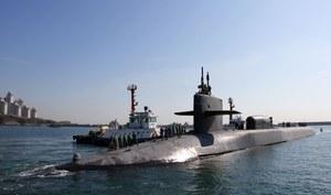 ORP - okręty podwodne strategicznego nuklearnego odstraszania