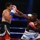 Oscar De La Hoya: Luis Ortiz na drodze do dominacji w wadze ciężkiej