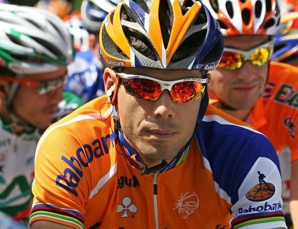 Oscar Freire będzie jedną z gwiazd Tour de Pologne /AFP