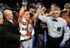 Oscar Valdez zdobył wakujący tytuł mistrza świata WBO w wadze piórkowej