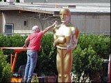 Oscarowa gala będzie w tym roku nieco ograniczona /RMF