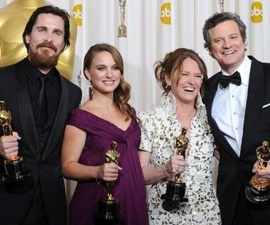 Oscary 2011