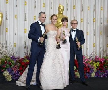 Oscary 2013