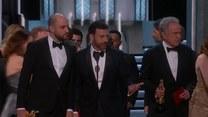 Oscary 2017: Najlepszy film i największa wpadka!