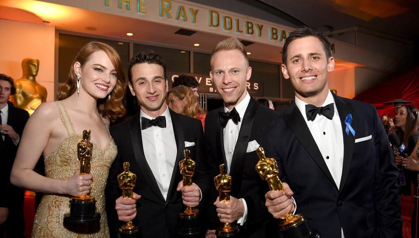 Oscary 2017: Wyniki w cieniu skandalu