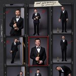 Oscary 2018: Jimmy Kimmel na plakacie
