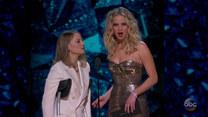 Oscary 2018: Kto otrzymał statuetkę?