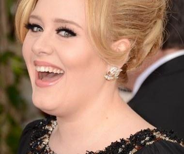 """Oscary: Adele zaśpiewa """"Skyfall"""""""