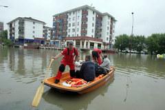 Osiedle Kozanów: Ponad 20 bloków wciąż jest zalanych