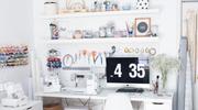 Osiem gabinetów, które sprawią, że zapragniesz pracować z domu