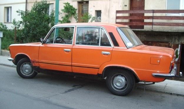 Osiem lat temu samochód wyglądał tak /INTERIA.PL