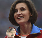 Osiem przypadków dopingu u Rosjan na igrzyskach w Londynie