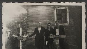"""Osiem śmierci """"Łazika"""". Historia dowódcy patrolu likwidacyjnego AK na Sądecczyźnie"""