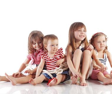 Osobowość wpływa na liczbę posiadanych dzieci