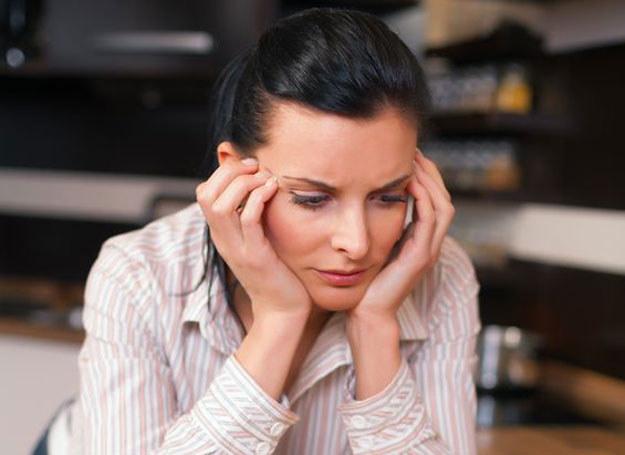 Osoby, które znalazły się w ciężkim położeniu: straciły pracę, chorują, mogą liczyć na niewielkie wsparcie ze strony instytucji państwowych /©123RF/PICSEL