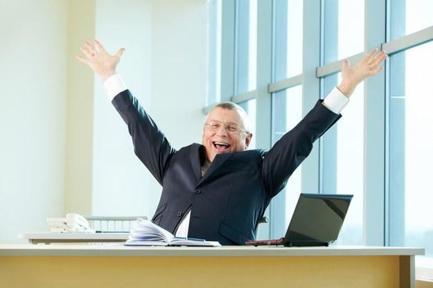 Osoby posiadające dyplom MBA w perspektywie najbliższych 3 lat oczekują wynagrodzenia powyżej 8 500 zł netto /123RF/PICSEL