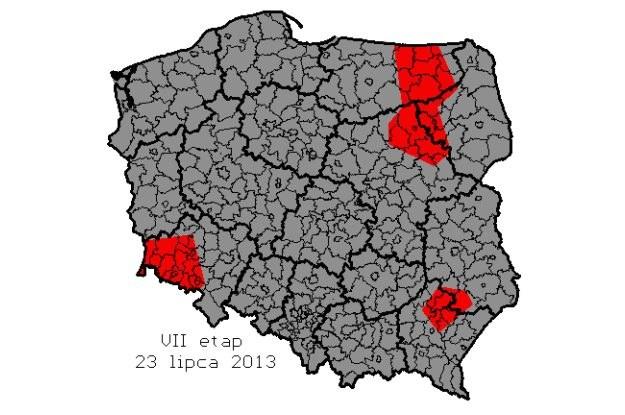 Ostatni etap cyfryzacji Polski /materiały prasowe