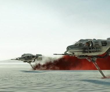 """Ostatni Jedi"" w Star Wars Battlefront II"