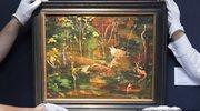 Ostatni obraz Churchilla sprzedany za ponad 300 tys. funtów