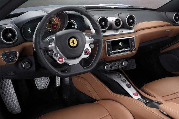 Ostatni okres jest świetny dla Ferrari /
