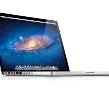 Ostatni taki MacBook Pro
