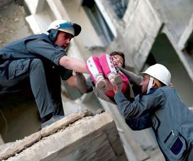 """""""Ostatni w Aleppo"""": Zatrzymać wojnę w Syrii"""