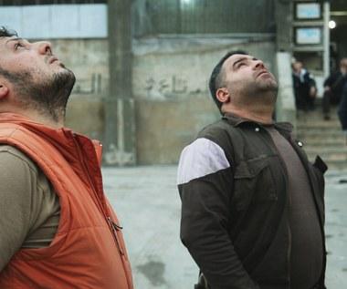 """""""Ostatni w Aleppo"""": Złotówka z każdego biletu na Polską Akcję Humanitarną"""
