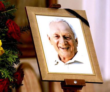 Ostatnie pożegnanie Witolda Pyrkosza