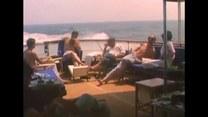 Ostatnie wakacje JFK. Nieznany film z archiwum Kennedych