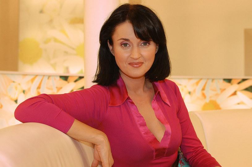 Ostatnio była doradcą i rzecznikiem ministra kultury  /Euzebiusz Niemiec /AKPA
