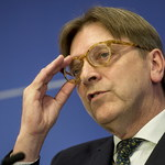 Ostre słowa Guya Verhofstadta na temat rządów Polski i Węgier