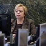 Ostre słowa Małgorzaty Gersdorf: Uważam, że złamano konstytucję