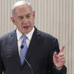 """Ostre słowa premiera Izraela. """"Iran przekroczył czerwoną linię"""""""