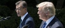 """Ostre słowa Trumpa nt. Korei Północnej. """"Skończyła się nasza cierpliwość"""""""