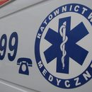 Ostróda: Sześcioro dzieci rannych w wypadku