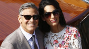 """Ostry dyżur"": George Clooney wziął ślub!"