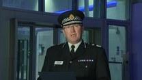 Oświadczenie policji po zamachu w Manchesterze