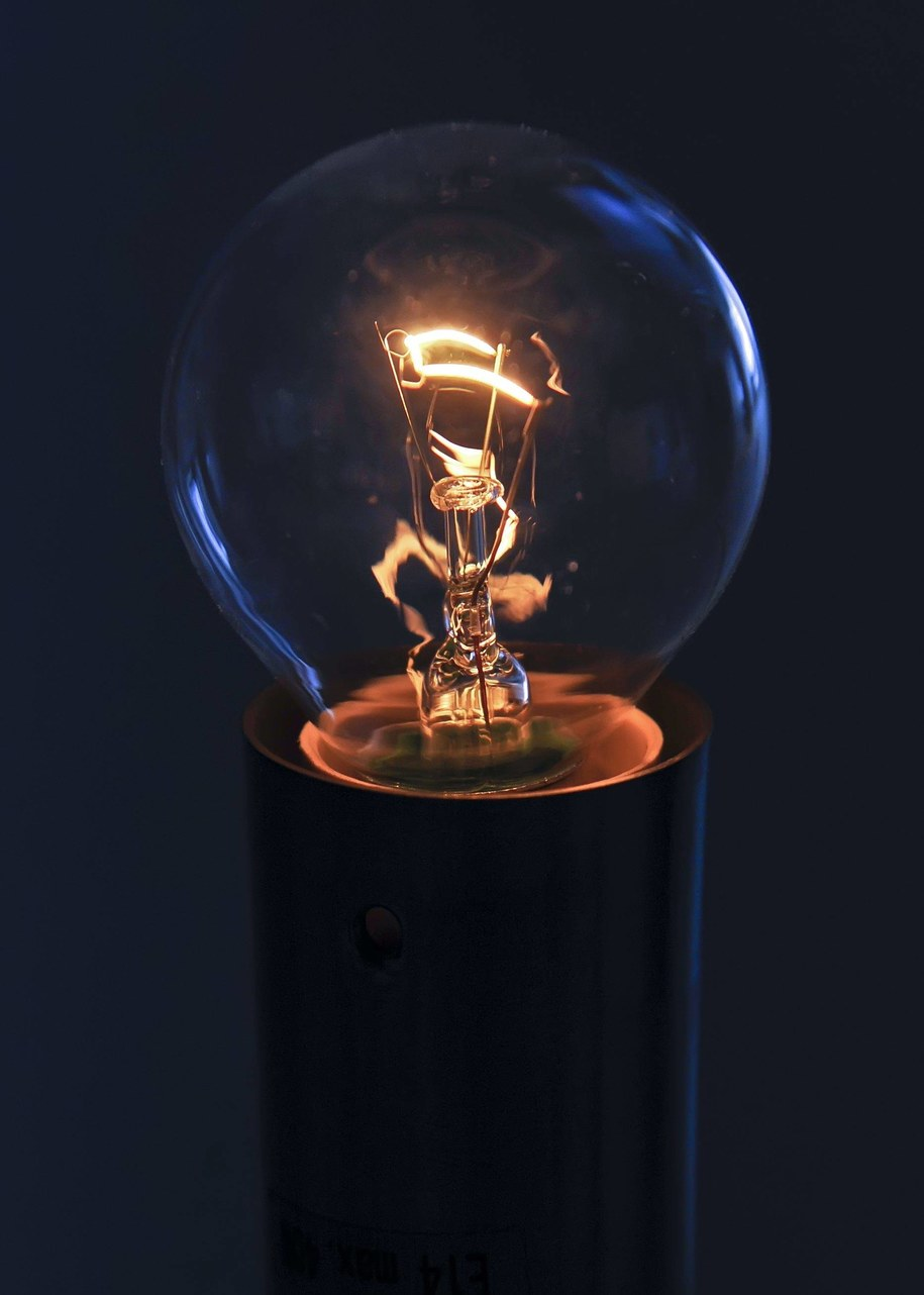 Oszuści podszywają się pod dystrybutora prądu [zdj. ilustracyjne] /PAP/APA. /PAP/EPA