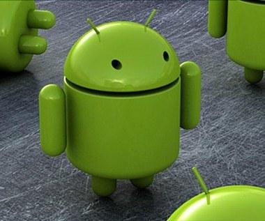 Oszuści wykorzystują Androida