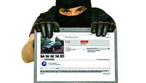 Oszustwa sprzedawców w internecie
