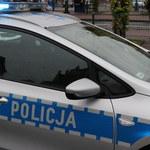 Oszustwo w handlu mięsem. Mężczyzna ukrył się przed policją w szpitalu psychiatrycznym
