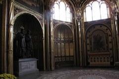 Oto groby pierwszych władców Polski
