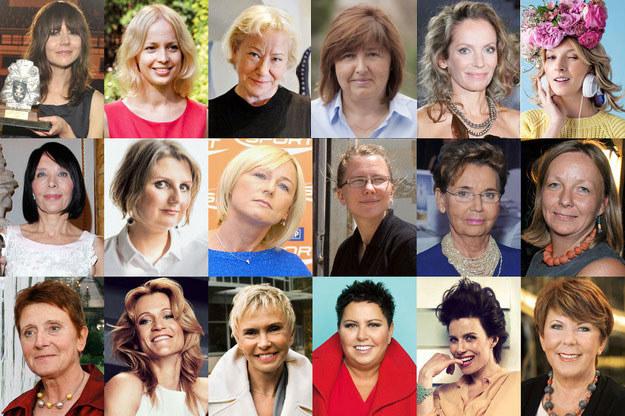Oto kobiety nominowane do tytułu Kobiety Roku 2013! /&nbsp