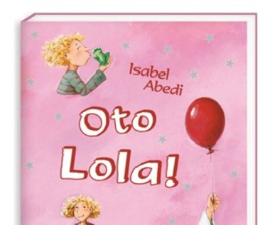 Oto Lola!